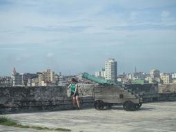Me in Havana, Cuba in 2014