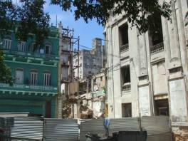 Havana, Cuba in 2014