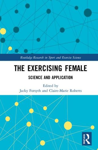 The Exercising Female (2018)